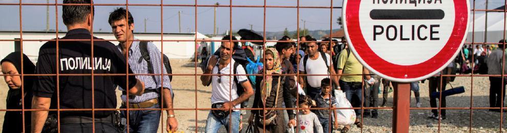 Migrantes con derechos, Marrakech, Pacto Mundial