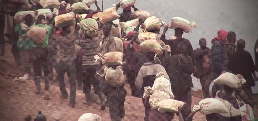 disputas para el acceso y control de los recursos minerales en el congo