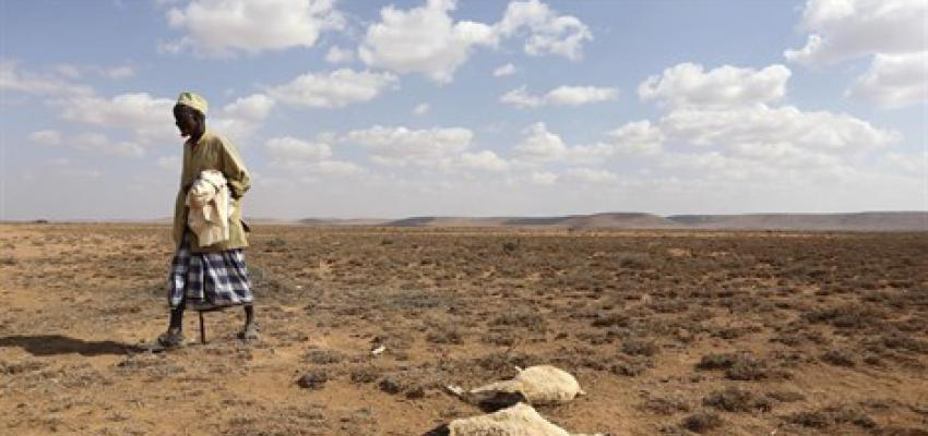 Africa: Hambruna en Somalia
