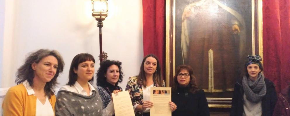 ayuntamiento valencia por los derechos de las trabajadoras del hogar