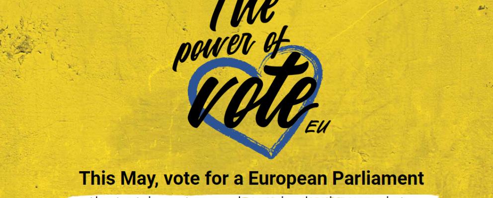 Campaña JRS Europa, caminos de Hospitalidad