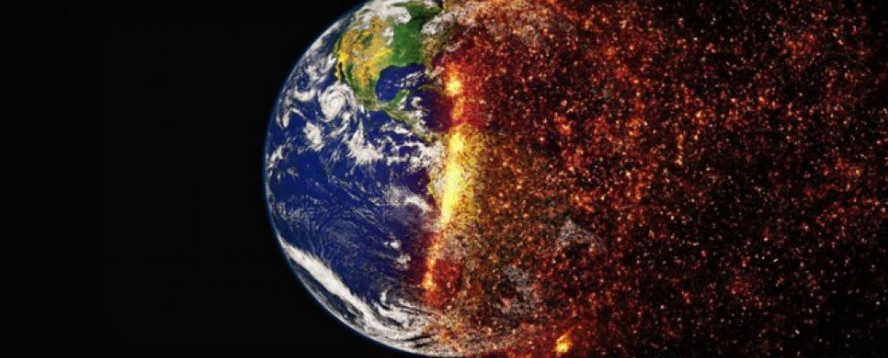 PeteLinforthPxabay - COP 25 Emergencia climática