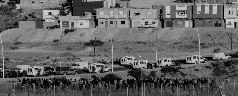 TEDH - Casos ND y NT - Posicionamiento Red Migrantes con Derechos