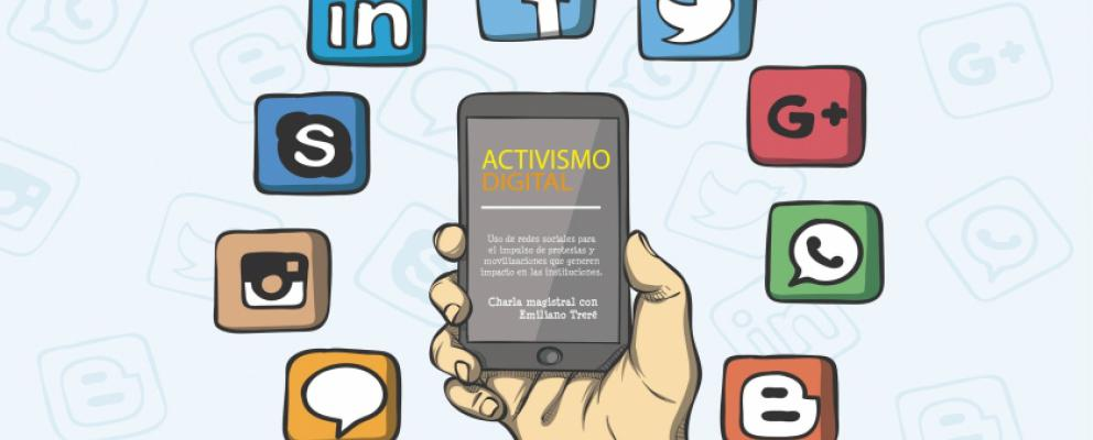 activismo digital