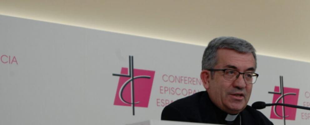 Los obispos proponen medidas sociales al gobierno