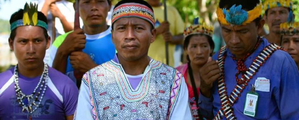 Más de 100 Ongs y sociedad civil piden al presidente de Perú que atienda la Emergencia Humanitaria en Comunidades Indígenas de la Amazonía