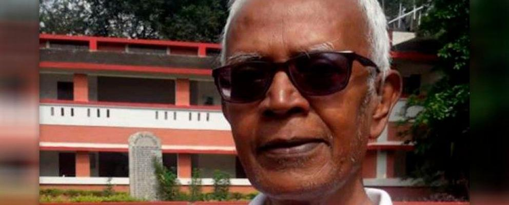 Stan Swamy cumple 1 mes de arresto en India