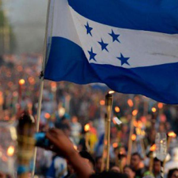 Crisis política profunda en Honduras
