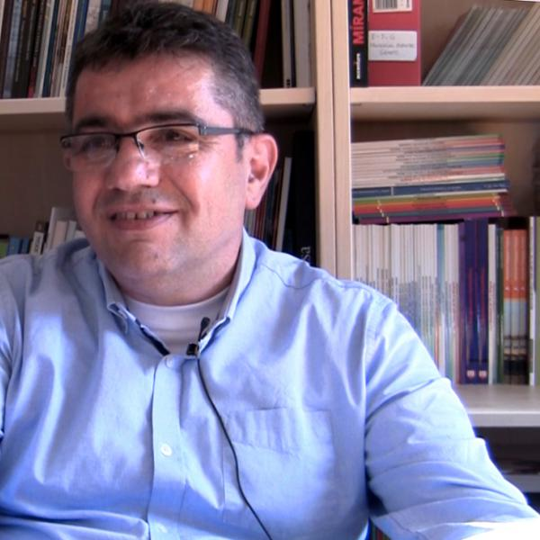 Nawras Samour, Director Regional para Siria