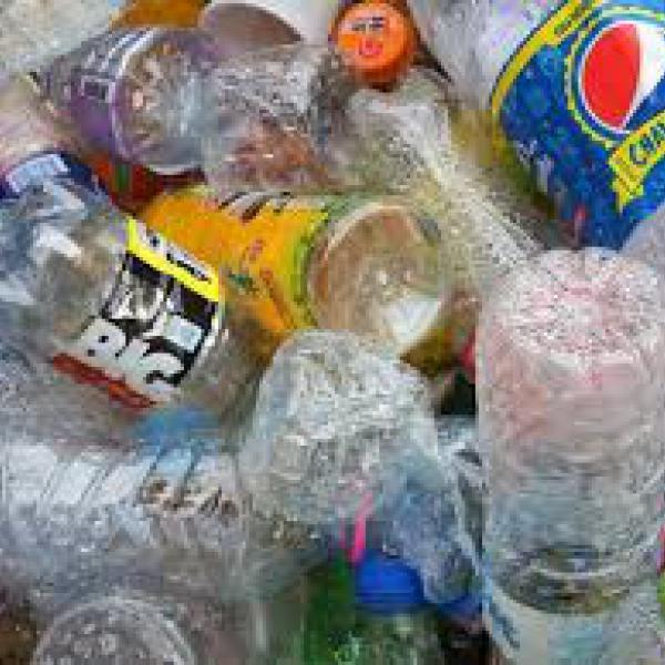 9 razones para no consumir plástico