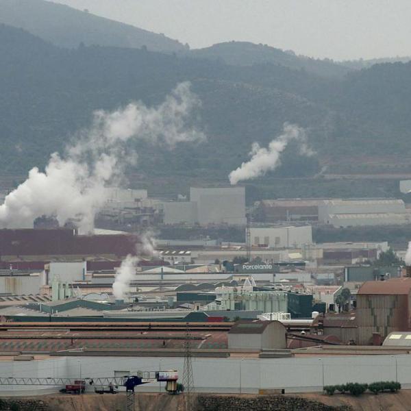 las restricciones por la pandemia han resultado en una reducción del CO2 del 8% según IKT