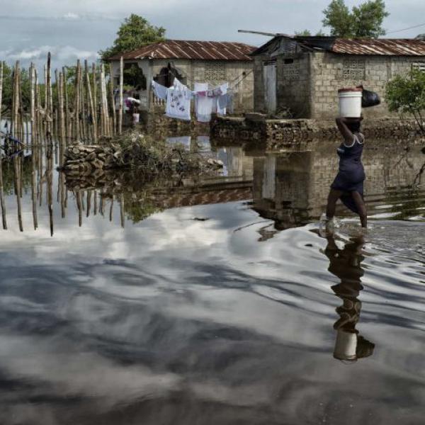 migraciones climáticas