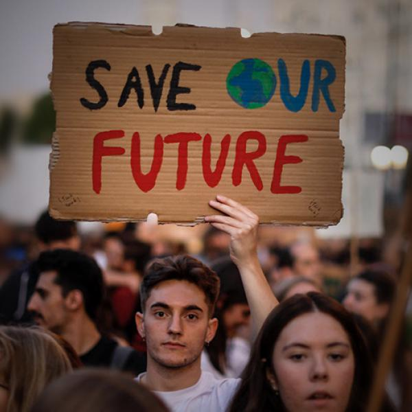 save our future visibles