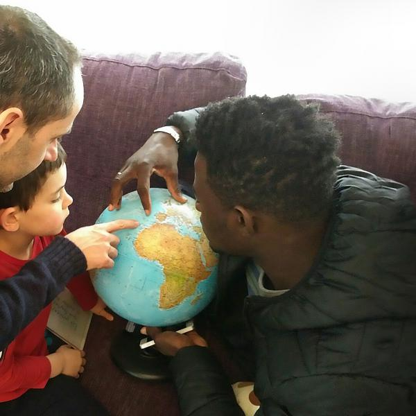 18 dic - dia del refugiado